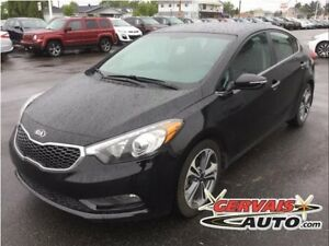 Kia Forte EX MAGS Bluetooth **Inspection complète** 2015