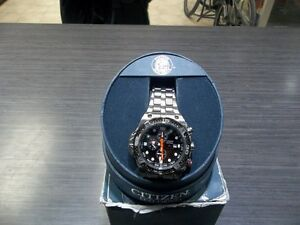 Montre Citizen CV99255 Comptant illimite
