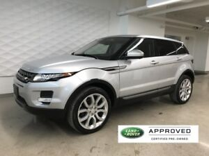 2015 Land Rover Range Rover Evoque Pure City, Nav, Sunroof, 6yea
