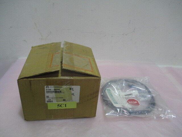 AMAT 0150-22608 Rev.P2, Cable Assembly, PNEUM BLK WL ECP. 418519