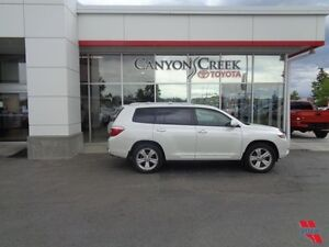 2009 Toyota Highlander V6 LIMITED
