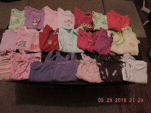 Girl's Size 12-18months T-Shirts & Tops