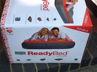 Ready Bed- Brand New never used