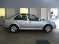 Volkswagen Jetta 22$ par semaine 2007