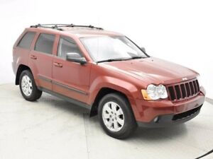 2008 Jeep Grand Cherokee Laredo 4x4