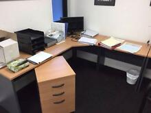 Surplus quality office furniture Perth CBD Perth City Preview