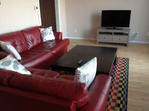 Fully Furnished House in Peace River