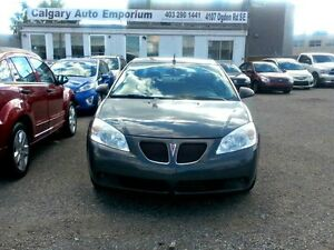 2008 Pontiac G6 ***Just REDUCED***