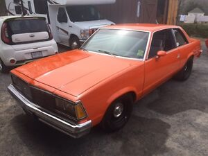 1980 Chevy Malibu Last chance with lowered price!
