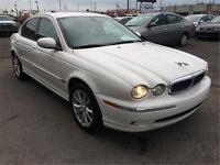 2002 Jaguar X-type, FINANCEMENT MAISON