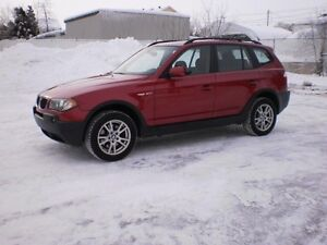 BMW ( X3) AWD Mechanic A1