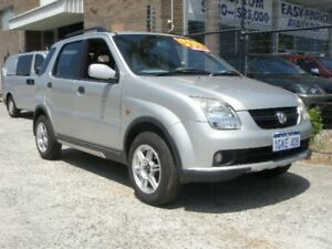 2005 Holden Cruze YG Silver 5 Speed Manual Wagon Wangara Wanneroo Area Preview