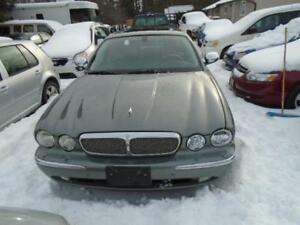 2005 Jaguar XJ Series Vanden Plas - AS IS