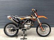 2013 KTM 450 SX-F 450CC Motocross 449cc Maroochydore Maroochydore Area Preview