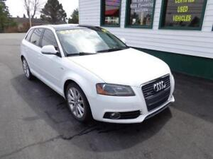 2009 Audi A3 Premium S-Line AWD ***AS TRADED READ AD***