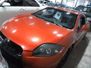 """2006 Mitsubishi Eclipse GT """"AS-IS"""""""