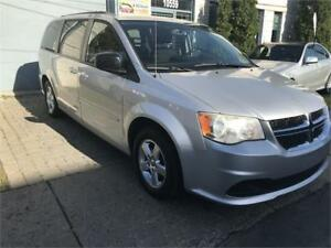 2011 DODGE GRAND CARAVAN TRES PROPRE AUT, AC, MAG, GR-ELECTRIC..