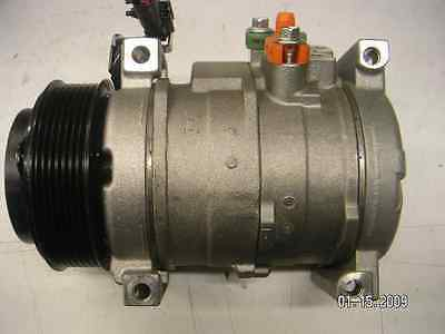 For Dodge Ram 1500 Viper A/C Compressor w/ Clutch Denso Reman RL290012AD