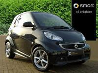smart fortwo coupe PULSE MHD (black) 2013-11-20