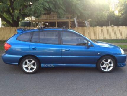 2003 KIA RIO, 129,000KM ALL THE EXTRAS, REGO + RWC !! Woolloongabba Brisbane South West Preview