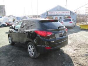 2014 Hyundai Tucson A W D  SPORT UTILITY $60 WKLY
