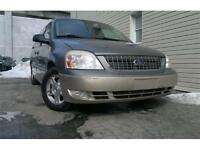 ** 2004 Ford Freestar | AUTOMATIQUE, CUIR, 7 PASSAGER **REDUIT