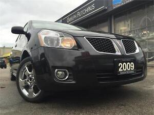 2009 Pontiac Vibe - No Accidents - One Owner - AWD