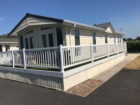 Brentmere Marlbourgh 40x16x2 Riverside Holiday Park!