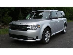 2015 Ford Flex SEL(Employee Pricing)