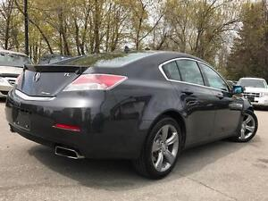 2014 Acura TL w/Tech Pkg , PL,PW,NAVI, BACK VIEW CAMERA , CERTIF