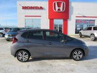 2015 Honda Fit EX Winnipeg Manitoba Preview