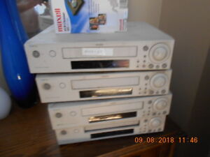 Philips Time Lapse VCR