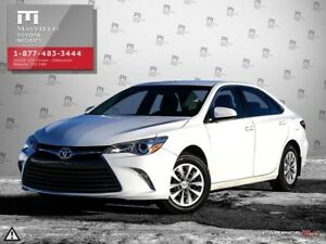2016 Toyota Camry CAMRY LE