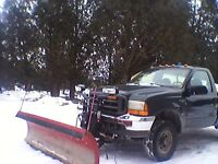 Ford F-350 Pickup Truck (AS IS CONDITION) Fixer upper