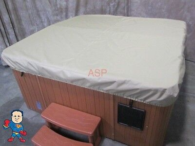 - Spa Hot Tub CoverCap® Cover Cap 78x78 Viking Leisure Bay Made USA Video How To