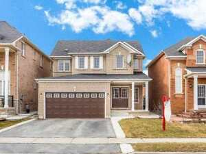 FABULOUS 4+1Bedroom Detached House @BRAMPTON $799,900 ONLY