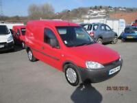 2009 Vauxhall Combo 1.3CDTi 16v 1700 *** NO VAT ***