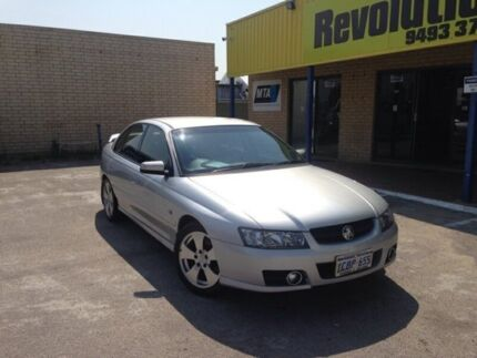 HOLDEN COMMODORE, MINT CONDITION