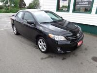 2013 Toyota Corolla LE(LOADED!) for only $142 bi-weekly all in!