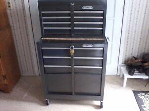 Tool Cabinet on wheels