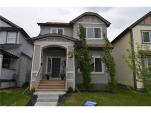 2150sq ft, 4+ Bedroom, 3.5 Bath In Airdrie, Reunion
