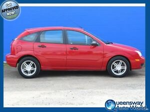 ***REDUCED***   2005 Ford Focus SES