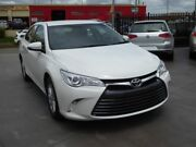 2016 Toyota Camry ASV50R MY16 Altise White 6 Speed Automatic Sedan Strathpine Pine Rivers Area Preview