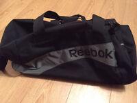 Reebok sports bag/gym bag