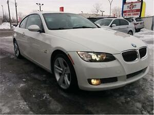 2009 BMW 3 Series 335i xDrive COUPE SPORT PKG ROOF AUTO