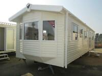 2017 Willerby Rio Gold
