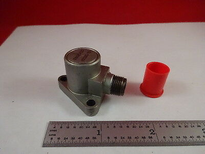 Meggitt Endevco High Temp Accelerometer Model 6233c-10 Vibration Sensor Z4-a-42