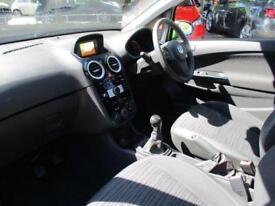 2014 Vauxhall Corsa 1.2 Excite 3dr Ac 3 door Hatchback