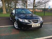 Saab 9-3 1.9TiD ( 150ps ) auto 2009 Linear SE *LOW MILES, FULL SAAB S/HISTORY*