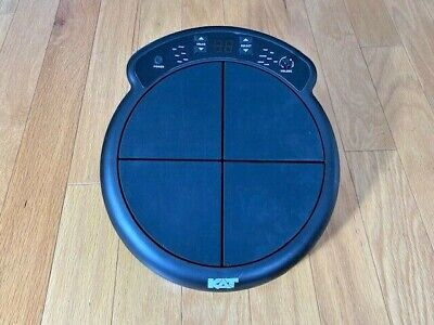 KAT MULTIPAD ELECTRONIC DRUM & PERCUSSION PAD SOUND MODULE, GRT. COND